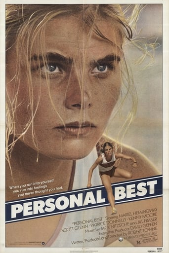 Poster of Personal Best