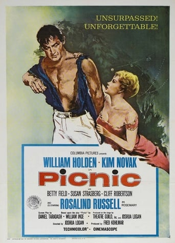 Poster of Picnic