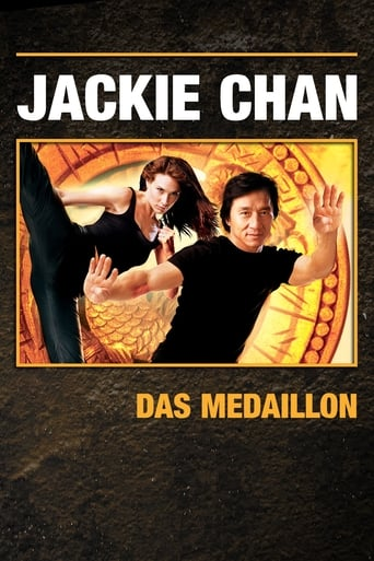 Das Medaillon - Thriller / 2003 / ab 12 Jahre