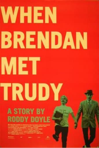 Poster of When Brendan Met Trudy