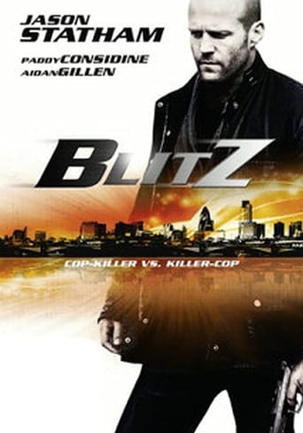 Poster of Blitz