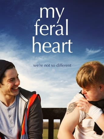 Poster of My Feral Heart