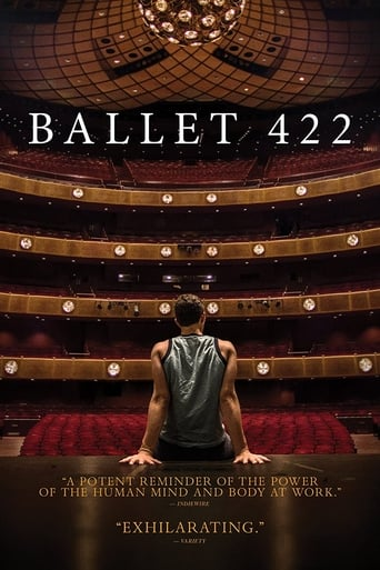 Poster of Ballet 422