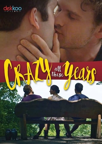 Crazy All These Years Movie Poster