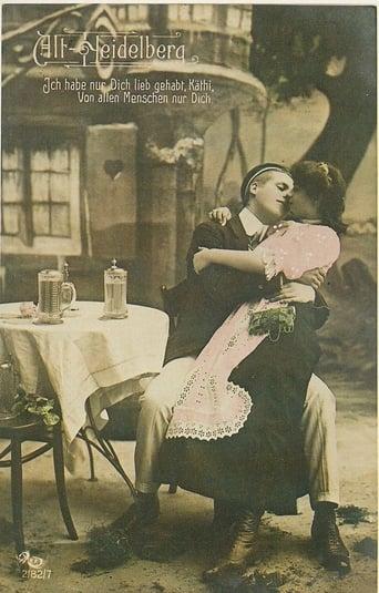 Poster of Alt Heidelberg
