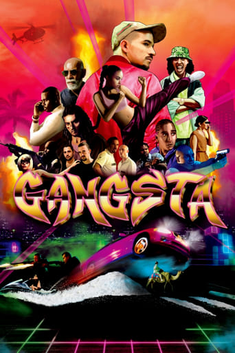 voir film Gangsta  (Patser) streaming vf