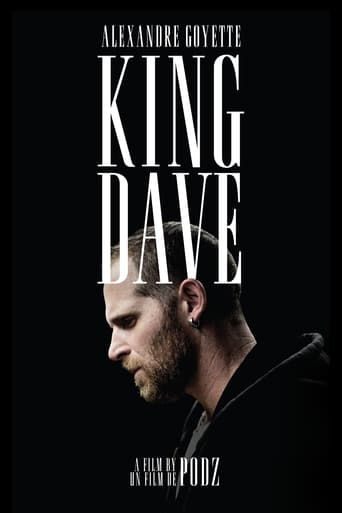 Poster of King Dave