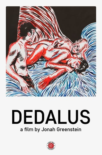 Dedalus Poster