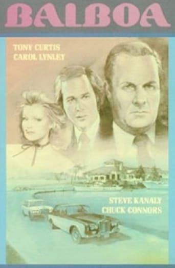 Poster of Balboa