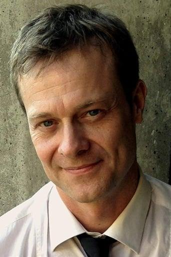 Image of Paul Burke