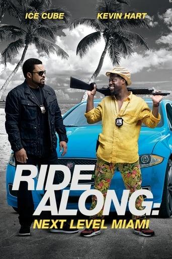 Ride Along: Next Level Miami - Action / 2016 / ab 12 Jahre