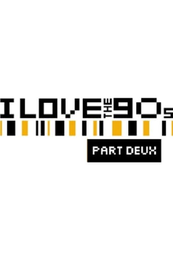Poster of I Love the '90s: Part Deux