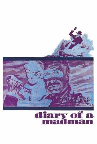 Tagebuch eines Mörders