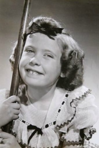 Image of Marjorie Ann Mutchie