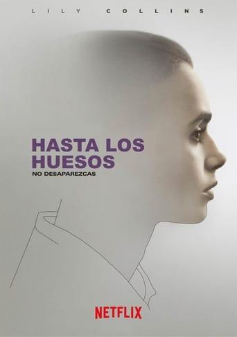 Poster of Hasta los huesos