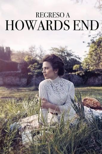 Capitulos de: Regreso a Howards End