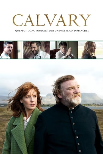 Poster of Calvary