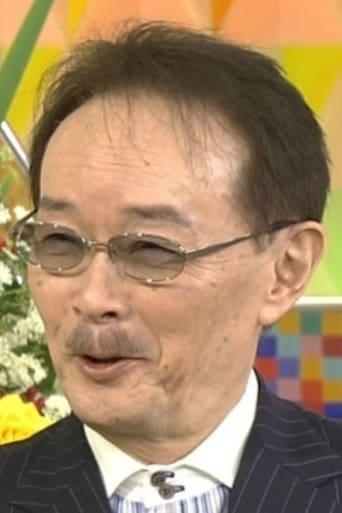 Image of Shinya Yamamoto