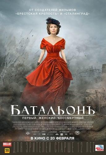 Poster of Батальонъ