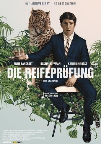 Die Reifeprüfung - Komödie / 1968 / ab 12 Jahre