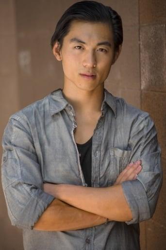 Image of Jake Huang