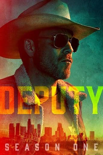 Deputy 1ª Temporada - Poster