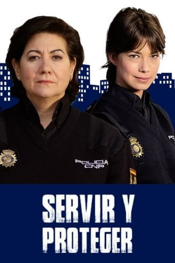 Poster of Servir y Proteger