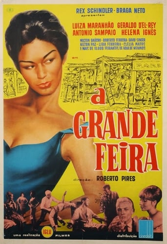 Poster of A Grande Feira
