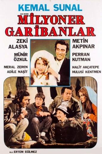 Watch Salak Milyoner 1974 full online free