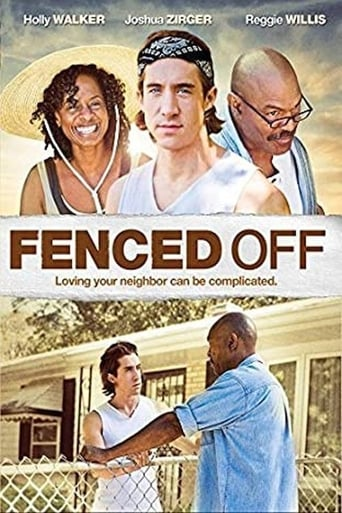 Poster of Fenced Off