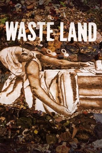 Watch Waste Land Free Online Solarmovies