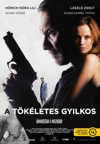 Poster of A tökéletes gyilkos
