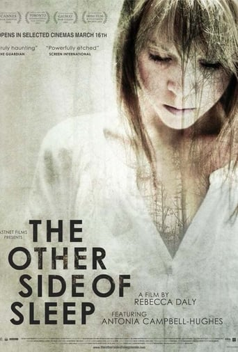 Poster of The Other Side of Sleep