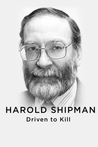 Harold Shipman Driven to Kill