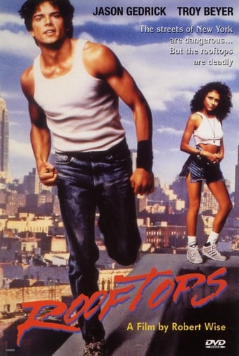 Poster of Rooftops