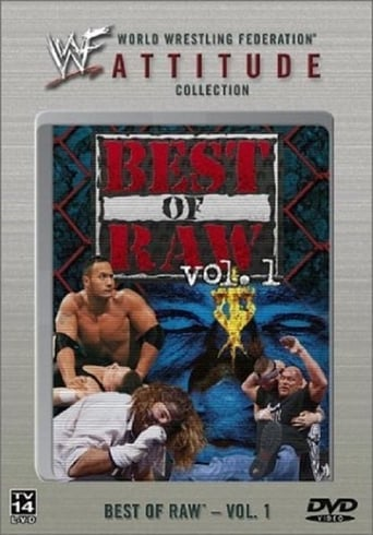 Poster of WWF: Best of Raw - Vol. 1