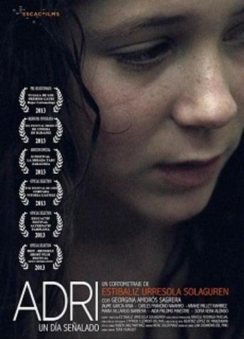 Poster of Adri