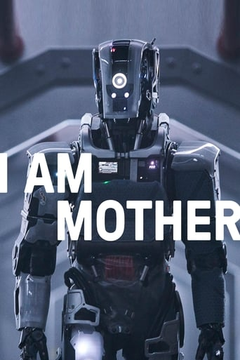 Poster of I Am Mother