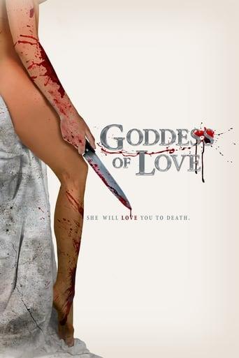 Poster of Goddess of Love