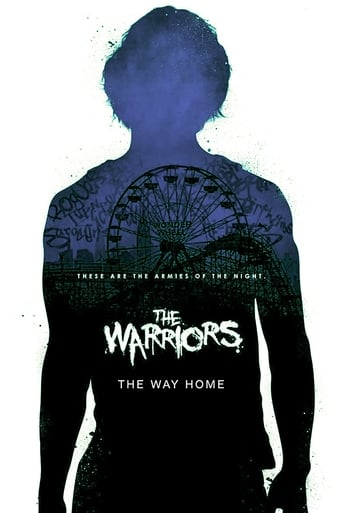 Poster of The Warriors: The Way Home