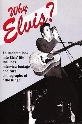 Watch Why Elvis? Free Online Solarmovies
