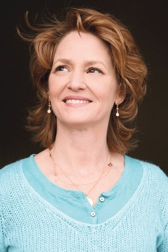 Image of Melissa Leo