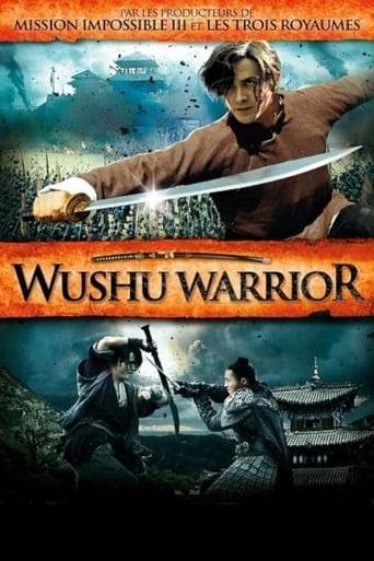 Poster of Wushu Warrior