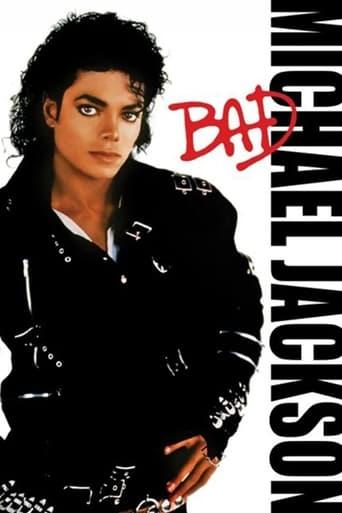 Poster of Michael Jackson: Bad 25
