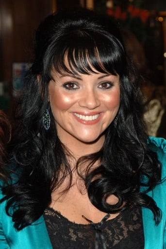 Image of Martine McCutcheon
