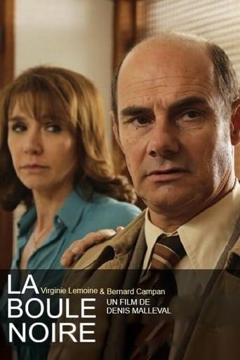 Poster of La boule noire