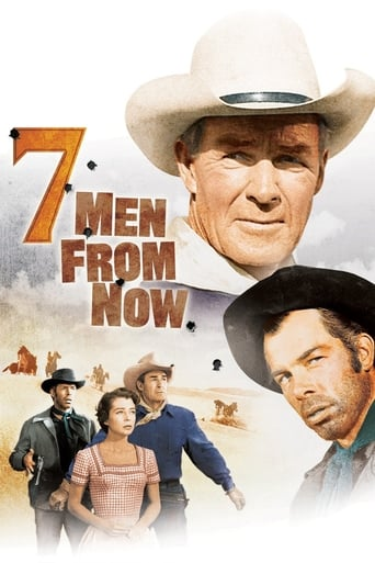 'Seven Men from Now (1956)