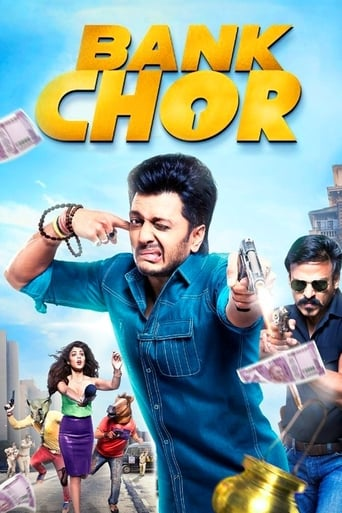 Poster of Bank Chor