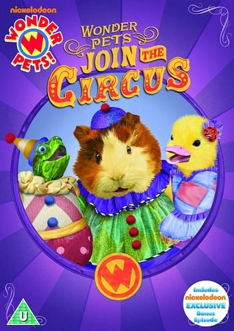 The Wonder Pets - Join the Circus