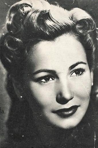 Image of Rosita Yarza